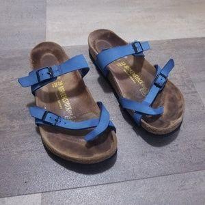 Birkenstock Mayari Sandals Size 39